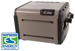 Hayward H-Series Low Nox Natural Gas Heater